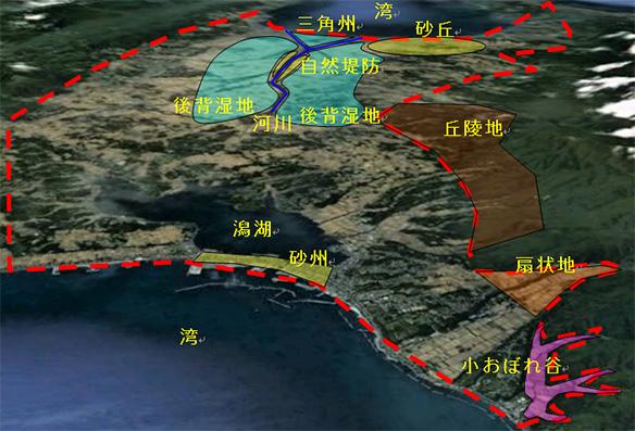 簡単チェック!あなたのお宅の地盤は?|一般社団法人新潟県地質調査業協会